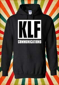 KLF Communications Academy Singer Men Women Unisex Top Hoodie Sweatshirt 1844