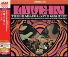 Love-in 0081227540722 by The Charles Lloyd Quartet CD &h