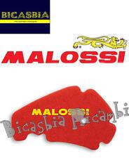 7484 - FILTRO DE AIRE MALOSSI 125 200 250 400 APRILIA ATLÁNTICO SPRINT ARRECIFE