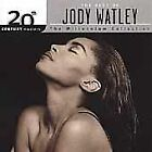 Jody Watley - 20th Century Masters - The Millennium Collection (The Best of , 2003)