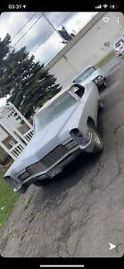 2012 Cadillac Deville