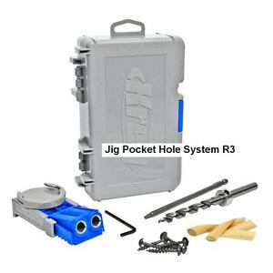 Kreg R3 Jig Pocket Hole System