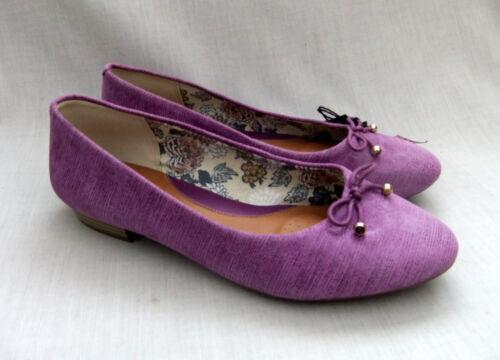Softwear cuero Gold 38 tamaño Nubuck púrpura para Nuevo Clarks 5 zapatos de mujer Cavier HwSxq8n5F