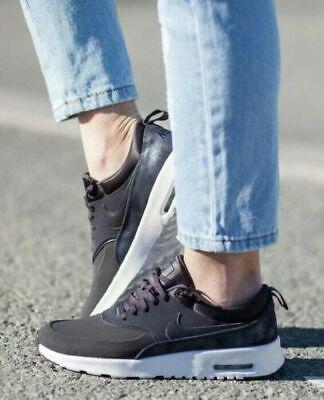 Nike Damen Air Max Thea Premium WMNS 616723 20 Sneaker
