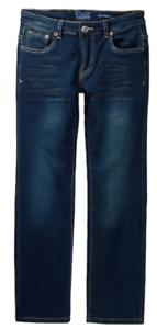 Indigo Tint Big Boys Billy Straight Lucky Brand Boy/'s Jeans