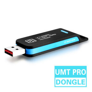 Details about UMT Pro Dongle (UMT+Avengers 2in1)