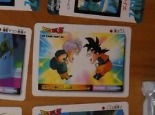 DRAGON BALL Z DBZ PP AMADA PART 24 CARDDASS CARD REG CARTE 1062 MADE IN JAPAN NM
