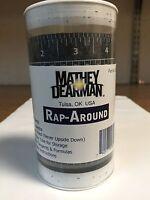 Mathey Dearman D177 Rap Around