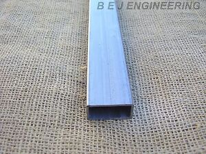 Mild-Steel-Box-ERW-40mm-x-20mm-x-2mm-1000mm-lg-Rectangular-Tube