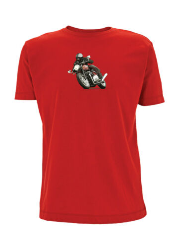 bonneville cafe racer t shirt motorbike bike cycle stylish tshirt graphic race