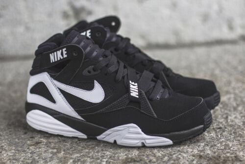 12 Air Zwart Raiders Wit 91 Nike 309748 Grootte Bo Max 004 Trainer Jackson SwCgdZZvnq