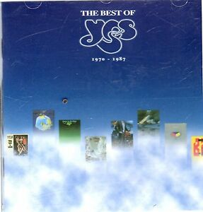 YES - The Best of Yes - Deutschland - YES - The Best of Yes - Deutschland