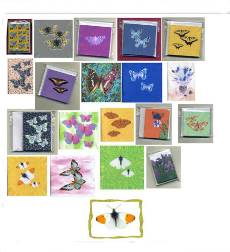 SUPER SALE! 20 /& 2 PACKS OF 20 MIXED MINI GIFT NOTELETS  FREE P/&P