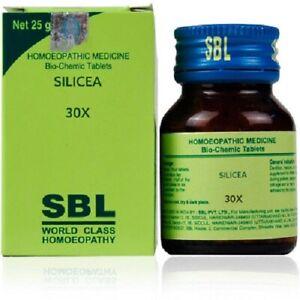 SBL-Silicea-Biochemic-Tablet-25-gm-Free-Shipping