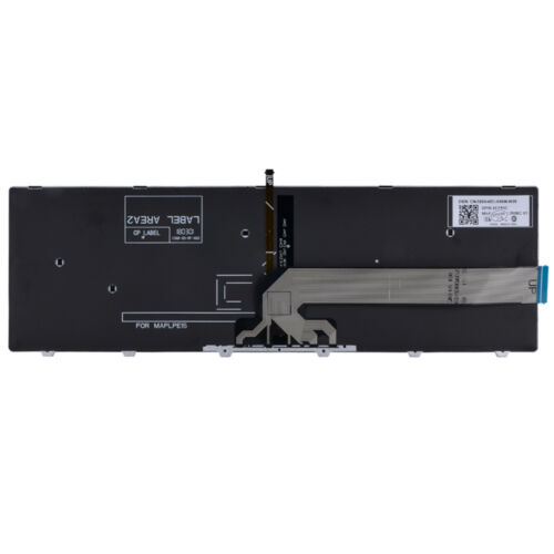 NEW KEYBOARD FOR DELL INSPIRON 15-3000 NSK-LR0BC 0G7P48 PK1313G1B00 PK1313G1A00
