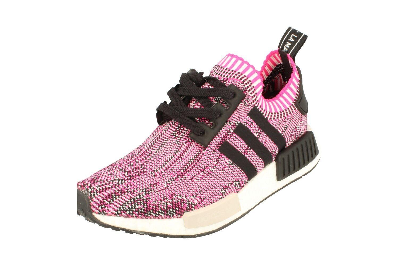 Adidas Originals nmd_r1 PK Mujer marca Running Zapatillas Sneakers bb2363 marca Mujer de descuento 216250
