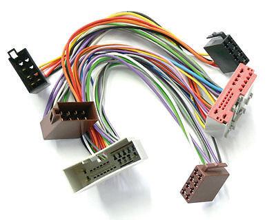 = Dietz 18522 T-juego de cables ford fiesta a partir de 2004
