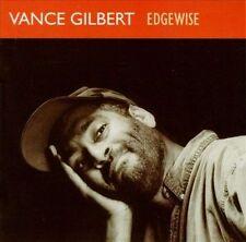 Vance Gilbert - Edgewise (CD, Philo) Country Western Rap, Lyin' Eyes