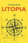 Utopia by Saint Thomas More (Paperback, 2010)