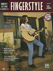 Fingerstyle Guitar by Steve Eckels, Nathaniel Gunod, Lou Manzi (Mixed media product, 2010)