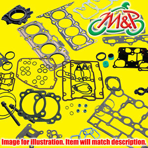 Kymco Like 50 AC 4T D11000 2011 Replica Clutch Cover Gasket