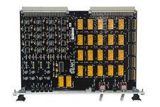 AKT 0100-71251 REV 01 AMAT Applied Materials AKT PCB ASSY MF VME INTERLOCKS