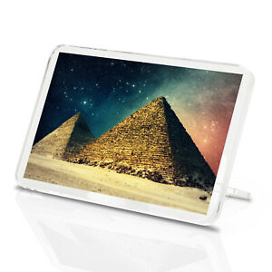 Egyptian Pyramids Classic Fridge Magnet Giza Egypt Travel Tourist Gift #13053