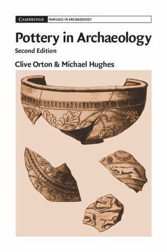 Archaeology dissertation pottery scotland