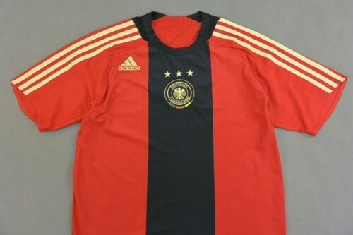 20082009 adidas Germany Deutschland Away Shirt SIZE Youth XL.Boys XS adults
