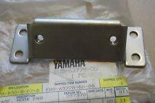 YAMAHA WR500  WR650  WAVERUNNER GENUINE NOS SEAT BASE HOOK END - # EU0-63778-00