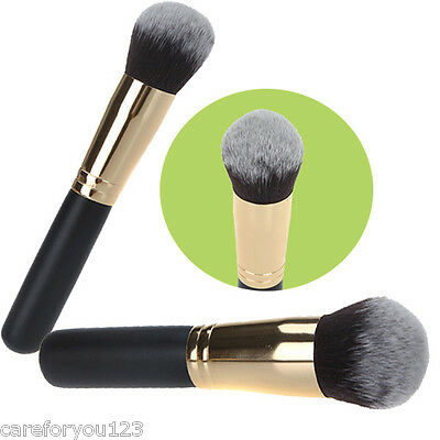 Makeup Brush Set Cosmetic Foundation Blending Pencil Brushes Kabuki Powder Brush