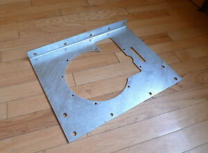 LandRover-Series-Fairey-MAP-Capstan-Winch-Mounting-Plate-Galvanized-105-A1