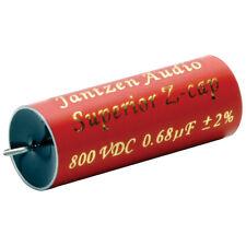 Jantzen 0526 0.68uF 800V Z-Superior Capacitor
