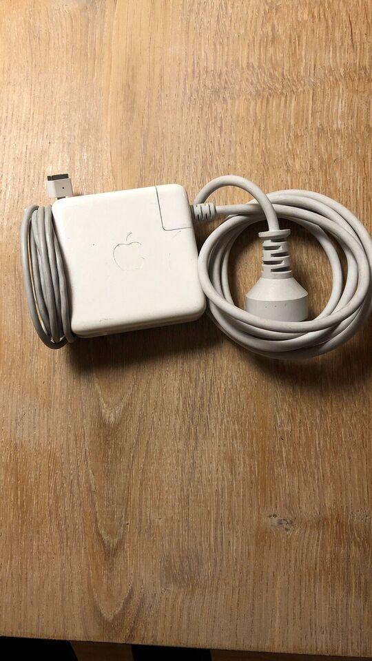 Tilbehør til Mac, MacSafe 85W power adapter, God