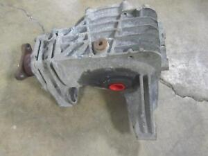 06-09 CADILLAC STS CTS Carrier Assembly Rear AT 3 23 Ratio