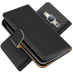 Case-Samsung-Galaxy-J3-2016-Duos-Protective-Cover-Book-Cover-PU-Leather-Case