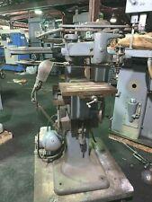 Gorton Machine Co Pantograph