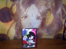 Hell Girl Two Mirrors - Collection One(1) Complete - BRAND NEW - Anime DVD