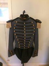 Spanish American War Frock Coat