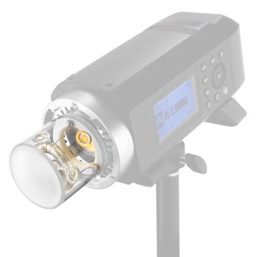 Godox witstro AD400 Pro Flash Estroboscópico Bombilla