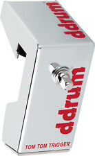 ddrum Chrome Elite Acoustic Drum Trigger for Tom Drum - New Improved Trigger