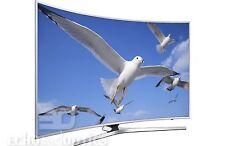"""Samsung UN65KU6500 65"""" 4K Ultra HD 120MR Smart LED TV"""