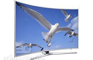 """Samsung UN65KU6500 65"""" 2160p UHD LED LCD Television"""