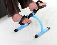Easy Armchair Leg Arm Exercise Bike Pedal Cycle Machine Mobility Disability Aid