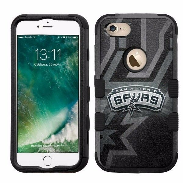 iphone xs case spurs