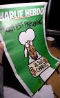 """Charlie Hebdo """"Tout est pardonné"""" 1178 - Je Suis Charlie"""