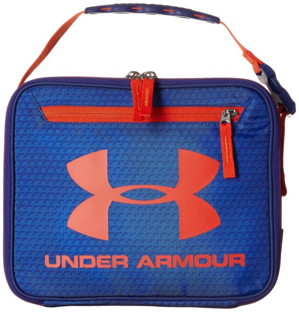 d13857c942 Under Armour Lunch Boxes Cooler Game Day for sale online
