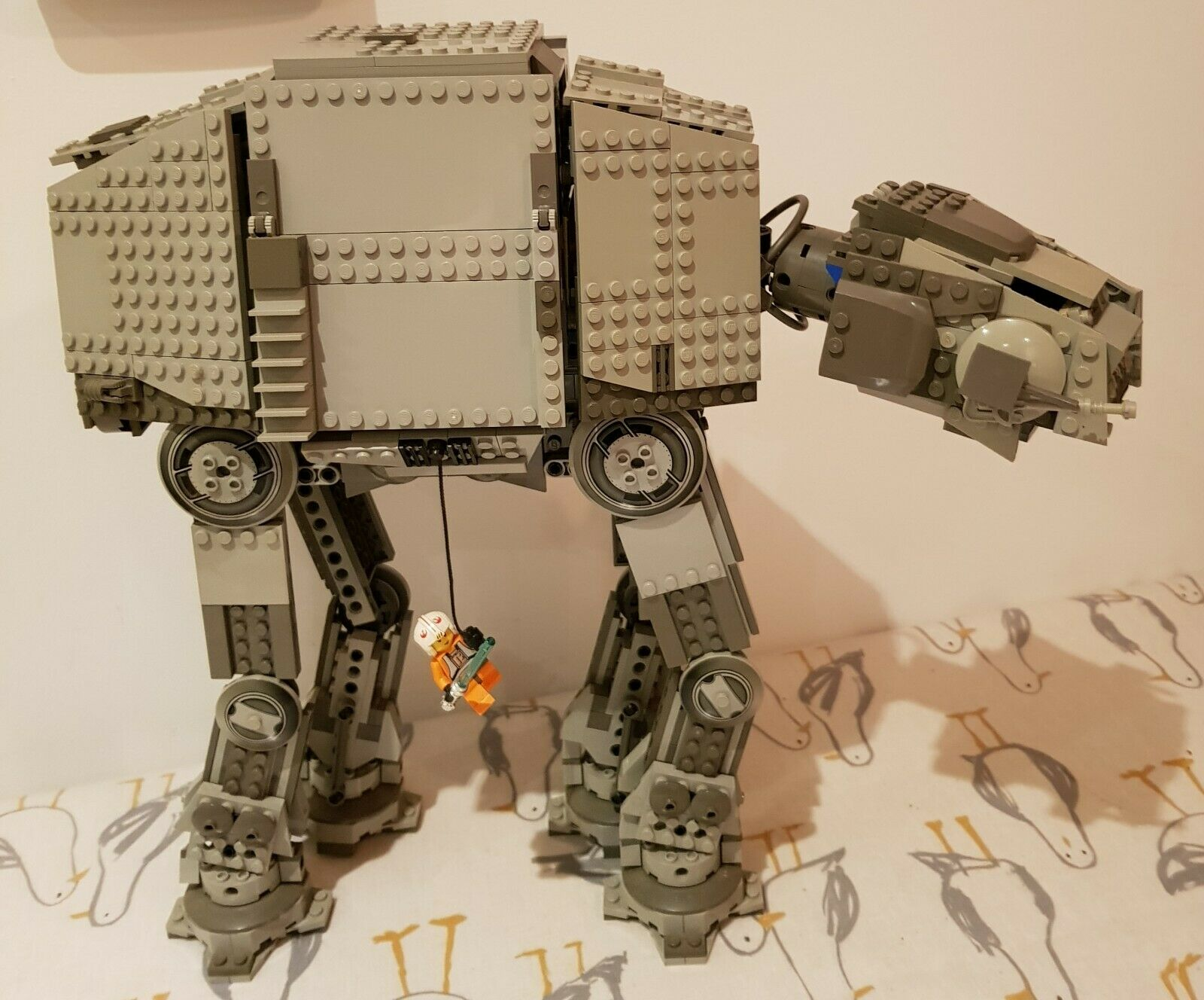 Lego Star Wars AT-AT (4483)