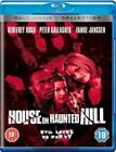 House on Haunted Hill 5037899061572 With Famke Janssen Blu-ray Region B