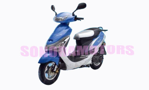 Chinese scooter 50cc Front turn signal indicator 12V 10W TAOTAO Sunny and others